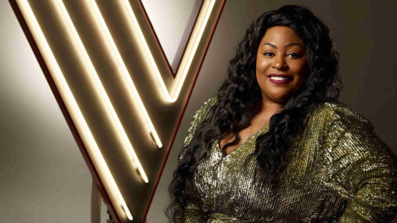 Vote Rose Short The Voice 2019 Finale Voting 16 December 2019 with Rose Short the Voice 2019 Winner Spoiler