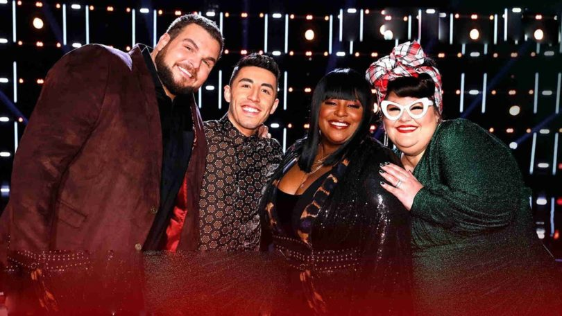 Watch The Voice USA 2019 Finale 16 December 2019 With Vote The Voice 2019 Live Voting Finale Night