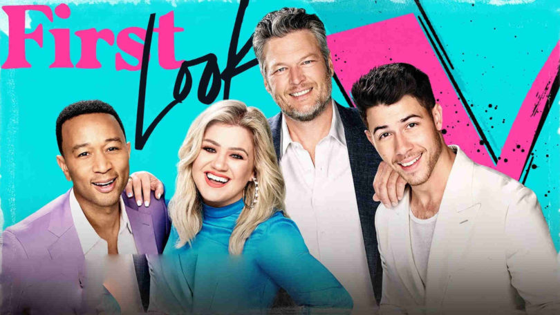 Are you ready for The Voice 2020 Season 18 First Look Video? Must Watch
