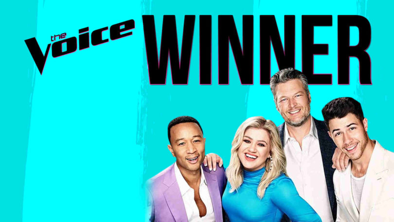 The Voice USA 2020 Season 18 Finale Winner Name Spoiler Prediction