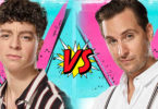 Anders Drerup and Tate Brusa (Circles) The Voice USA 2020 Battles Episode 2 Full Performance Video