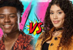 Cammwess and Mandi Castillo (Señorita) The Voice USA 2020 Battles Episode 2 Full Performance Video