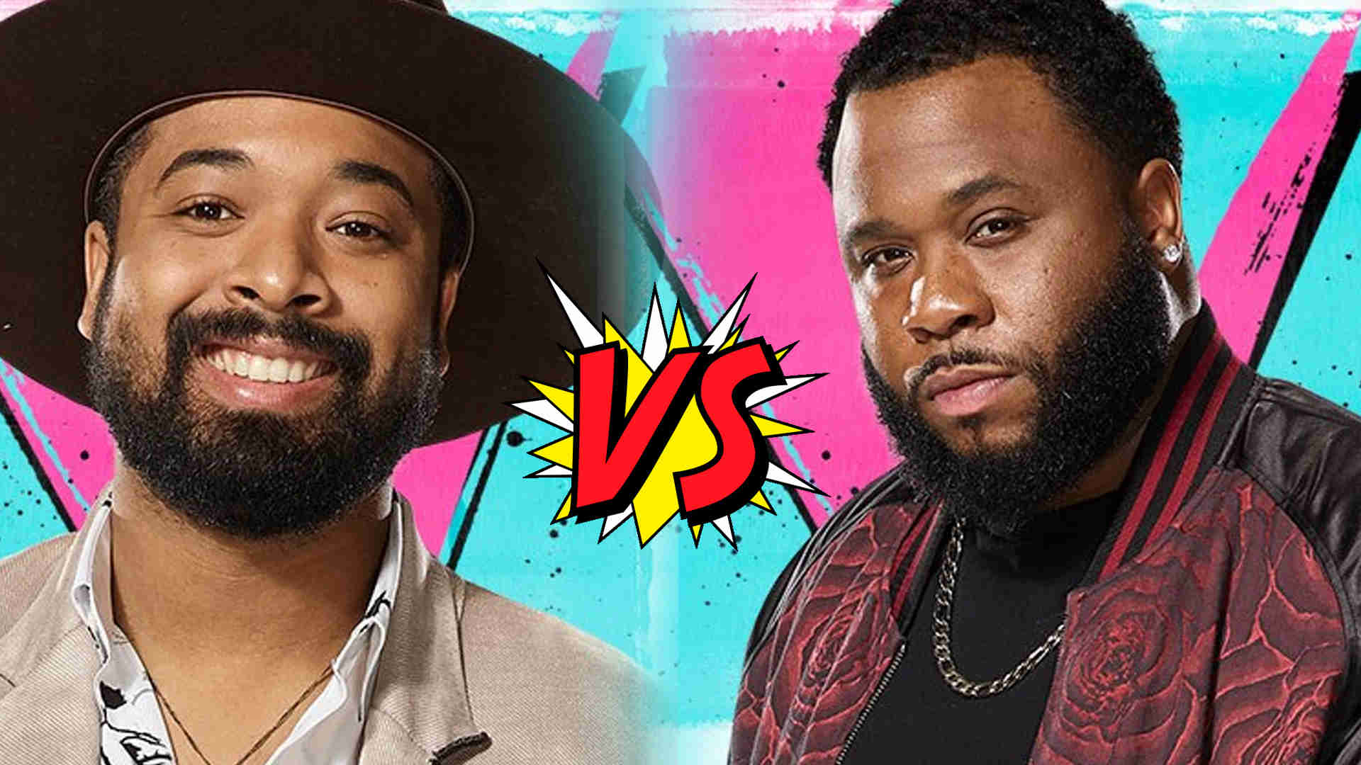 Darious Lyles and Nelson Cade III (Come Together) The Voice USA 2020 Battles Episode 2 Full Performance Video
