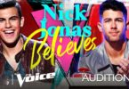 Michael Williams The Voice USA 2020 Blind Audition