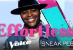 Mike Jerel The Voice USA 2020 Blind Audition