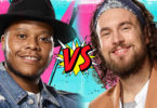 Mike Jerel vs. Zach Day (Adorn) the Voice USA 2020 Battles Episode 1 Full Performance Video