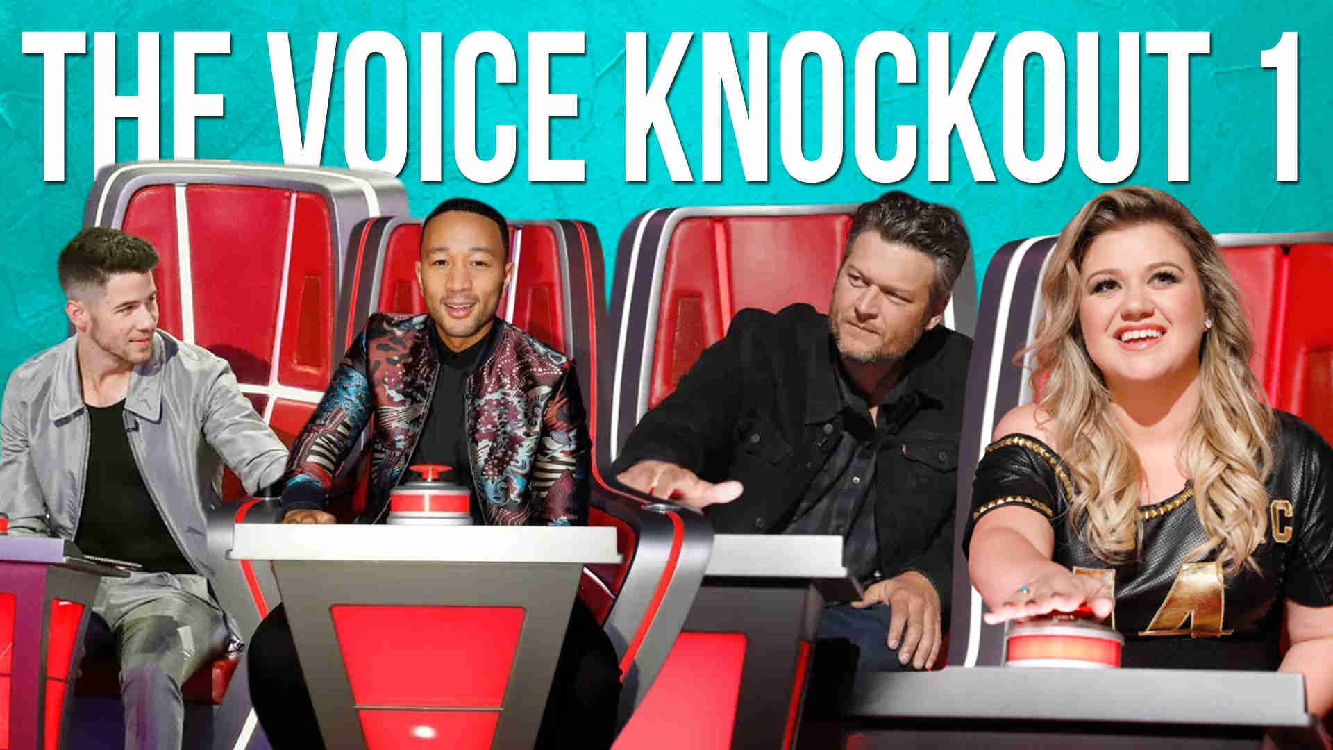 Vote The Voice USA 2020 Knockout Round Part 1 Tonight Episode on 13 April 2020 Watch Now