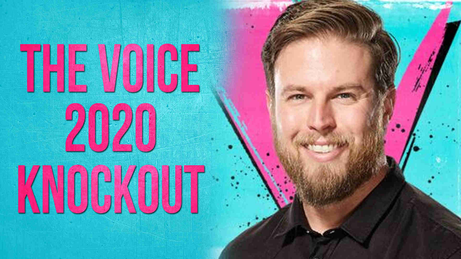 Vote Cam Spinks The Voice USA 2020 Knockout Performance Tonight on 13 April 2020