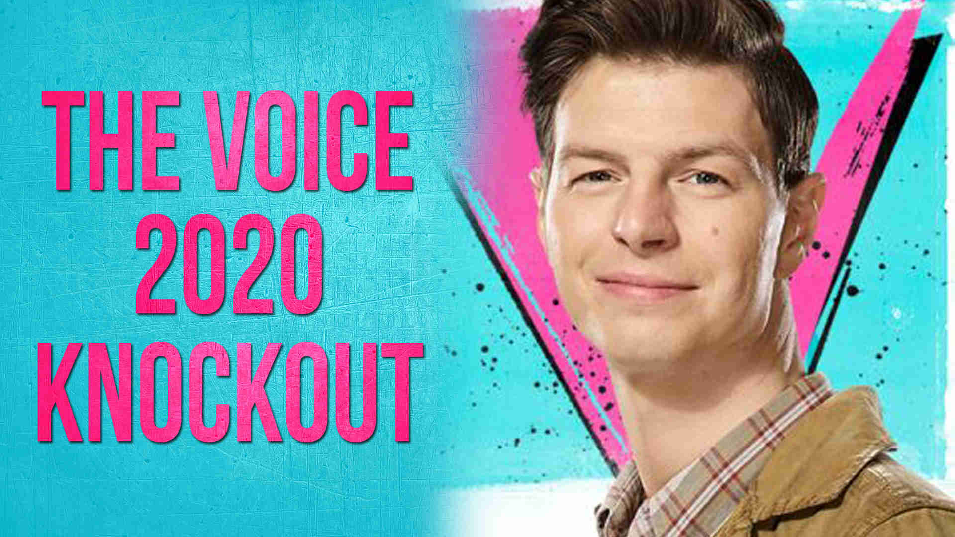 Jacob Miller the Voice USA 2020 Knockout Performance Tonight on 20 April 2020