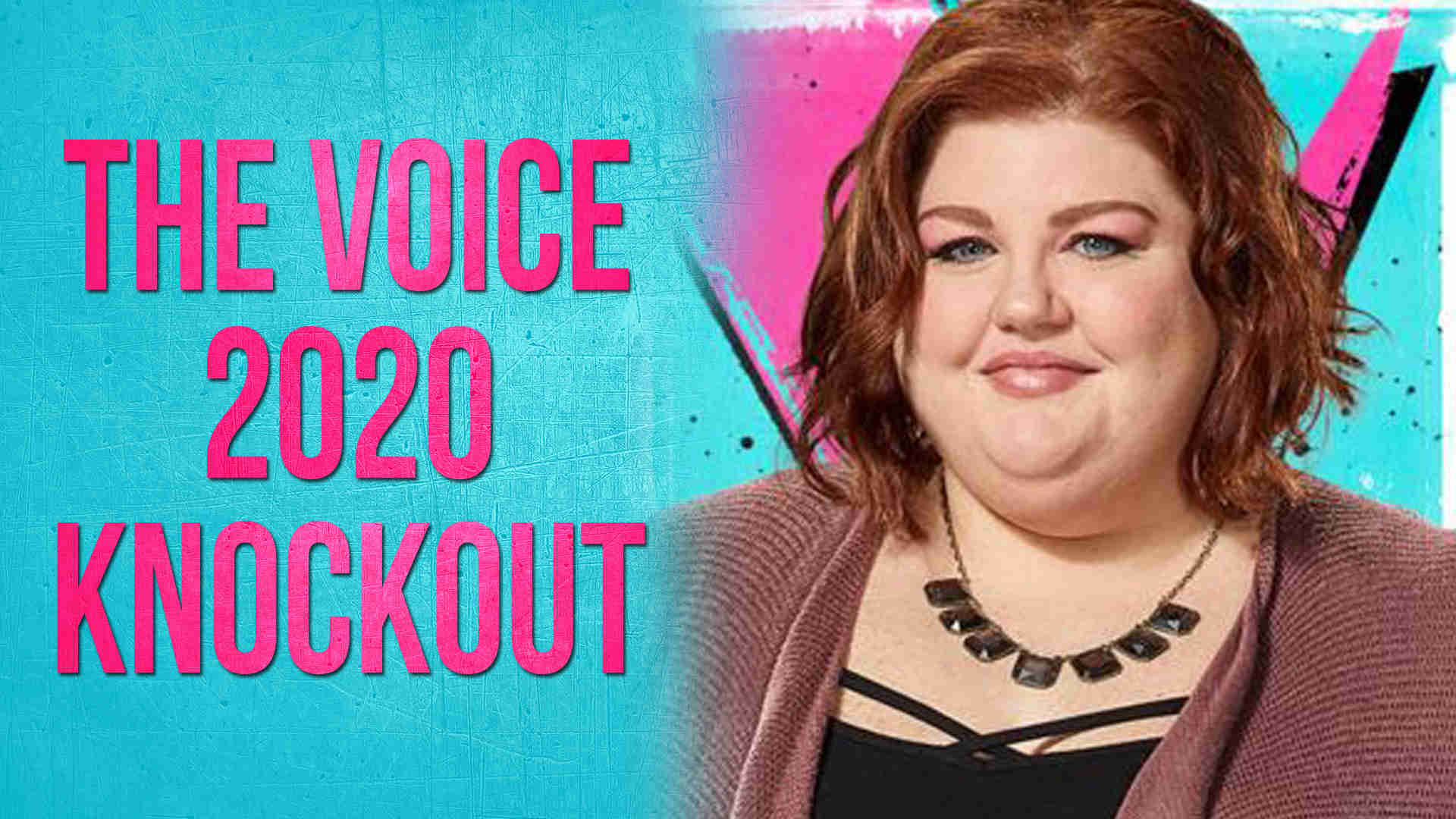 Mandi Thomas the Voice USA 2020 Knockout Performance Tonight on 20 April 2020