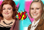 Mandi Thomas and Sara Collins (My Baby Loves Me) The Voice Season 18 Battles Episode 3 Full Performance Video