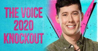 Micah Iverson the Voice USA 2020 Knockout Performance Tonight on 20 April 2020