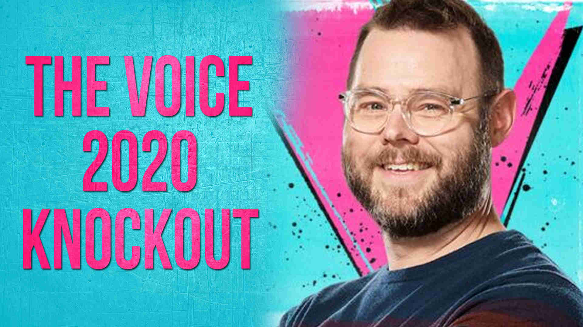 Vote Todd Tilghman The Voice USA 2020 Knockout Performance Tonight on 13 April 2020