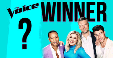 The Voice 2020 Winner Name Spoiler Announced Must Watch Who Wins The Voice Season 18