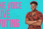 Vote CammWess The Voice USA 2020 Top 17 Playoffs Voting Tonight on 4 May 2020
