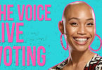 Vote Cedrice The Voice USA 2020 Top 17 Playoffs Voting Tonight on 4 May 2020