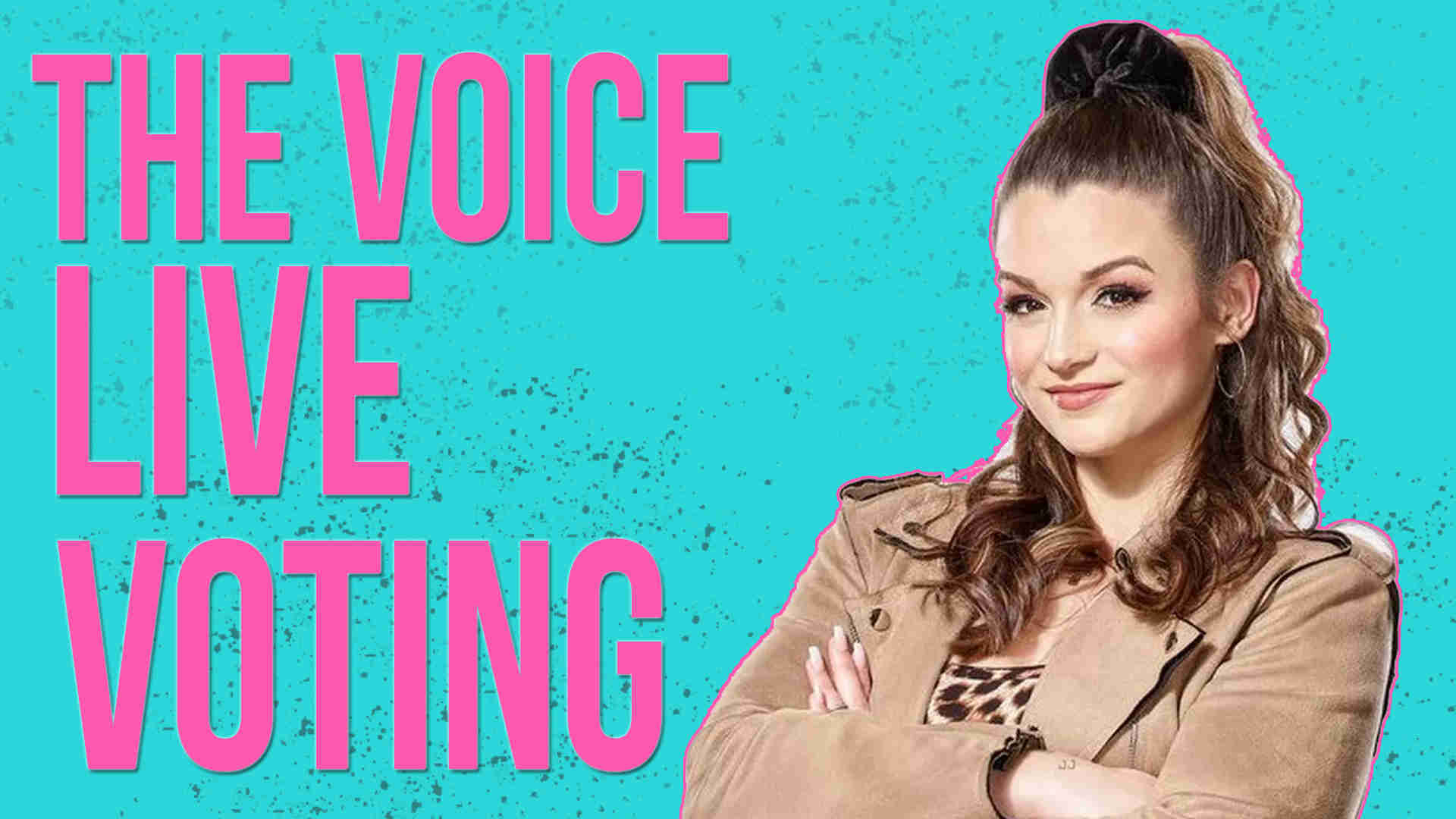 Vote Joei Fulco The Voice USA 2020 Top 17 Playoffs Voting Tonight on 4 May 2020