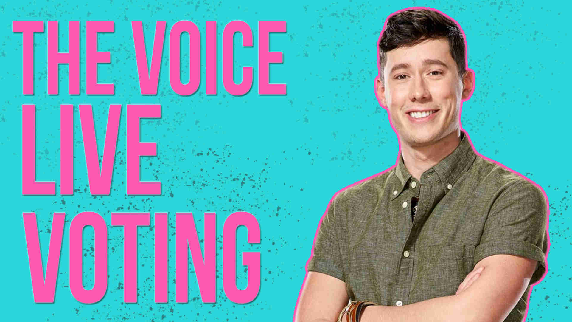 Vote Micah Iverson The Voice USA 2020 Top 17 Playoffs Voting Tonight on 4 May 2020