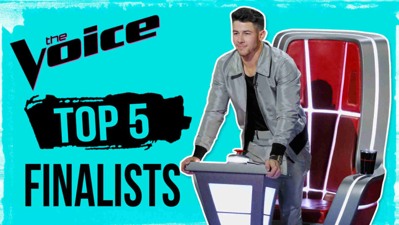 The Voice 2020 Season 18 Semifinals Voting Result Episode Tonight See Who Gets Eliminated
