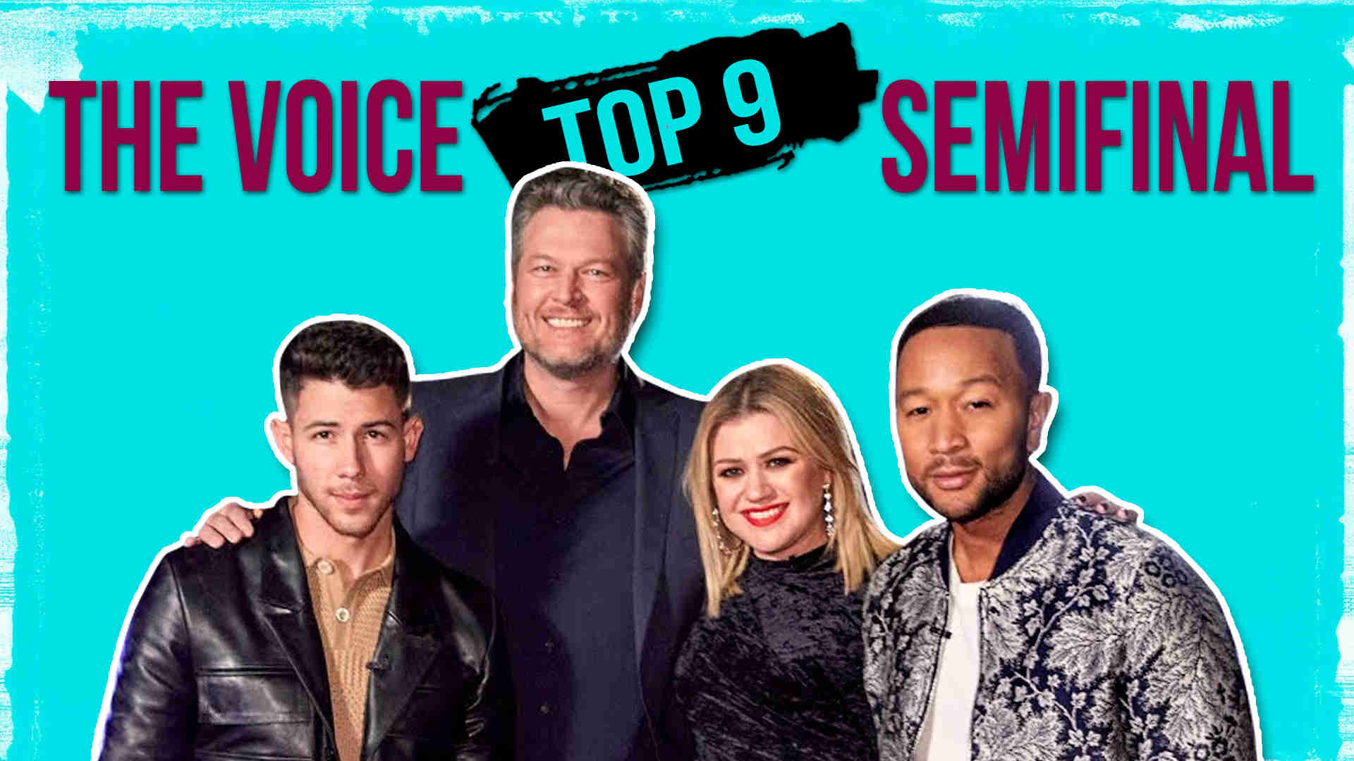 Vote The Voice 2020 Semifinals Voting Episode Tonight on 11 May 2020