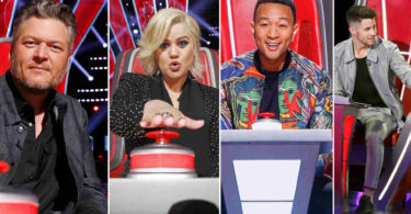 Vote The Voice USA 2020 Playoffs Voting Episode 1 Tonight on 4 May 2020