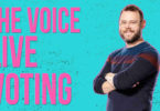 Vote Todd Tilghman The Voice USA 2020 Top 17 Playoffs Voting Tonight on 4 May 2020