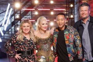 The Voice 2020 Season 19 Battles