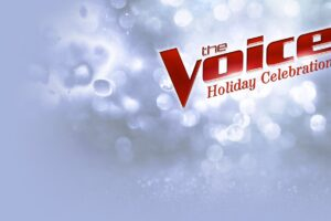 the voice holiday celebration 2020