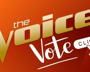 How to Vote The Voice Voting Online