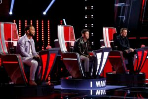 The Voice Season 20 Battles Premiere Episode 1 on 29 March 2021 Watch Online