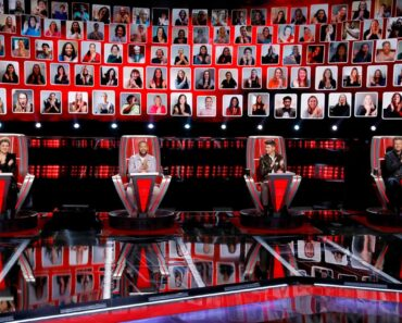 The Voice Season 20 Blind Auditions