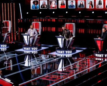 The Voice Season 20 Episode 2 Blind Auditions on 2 March 2021