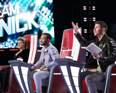 The Voice Season 20 Episode 6 Blind Auditions