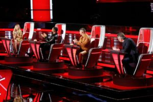Vote The Voice 2021 Knockout Premiere Episode Tonight on 19 April 2021