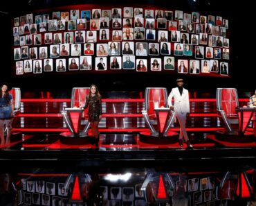 The Voice 2021 Road to Lives Episode Tonight